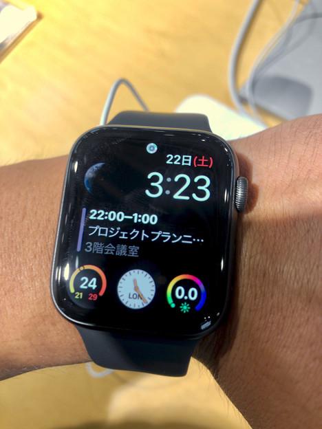 Apple Watch Series 4(44mm) - 3