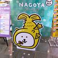写真: ロフト名古屋:金シャチのゆるキャラ?