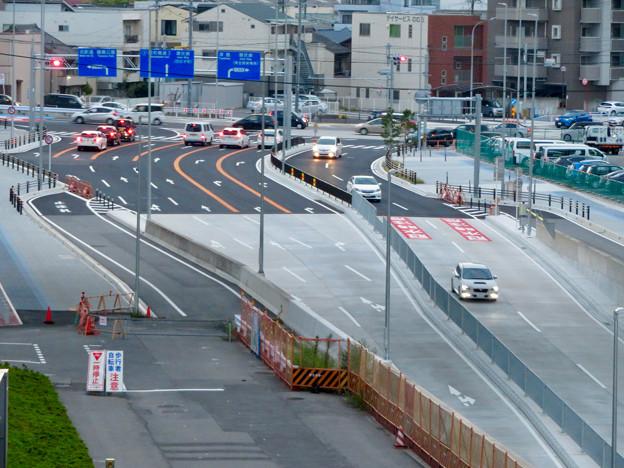 ささしまライブ24:笹島線と椿町線の交差部分周辺 - 13