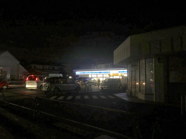 落合公園横のローソン東野町5丁目店がすぐ横の新店舗に移転オープン! - 2