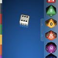 サイコロが振れるアプリ「Pip」- 1