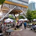 Photos: Social Tower Market 2018 No - 12