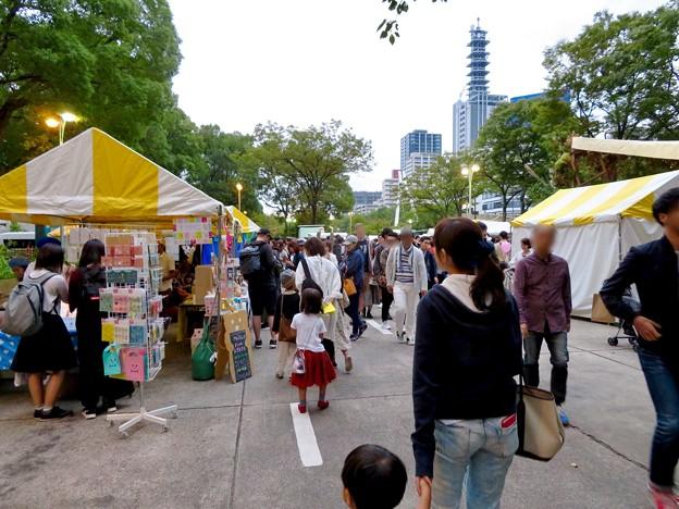 Social Tower Market 2018 No - 21