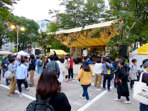 Photos: Social Tower Market 2018 No - 22