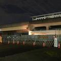 桃花台線の桃花台東駅周辺撤去工事(2018年10月16日) - 3