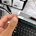 Photos: Surface Pro 6 No - 2:本体のフチが少し丸っぽくなった?