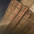 桃花台線の桃花台東駅周辺撤去工事(2018年10月22日):片側高架の撤去作業が開始 - 5