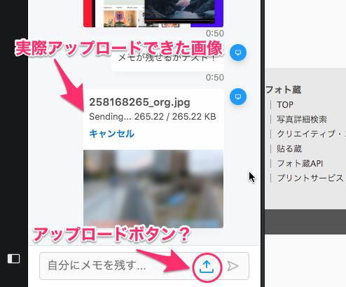 写真: Opera「My Flow」は将来的に画像のアップロードに対応?