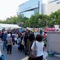 東海テレビ「ふるさとイッチー祭」2018 No - 12:巨大なカメラ用クレーン