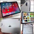 Photos: 新型iPad Pro 11インチ - 11