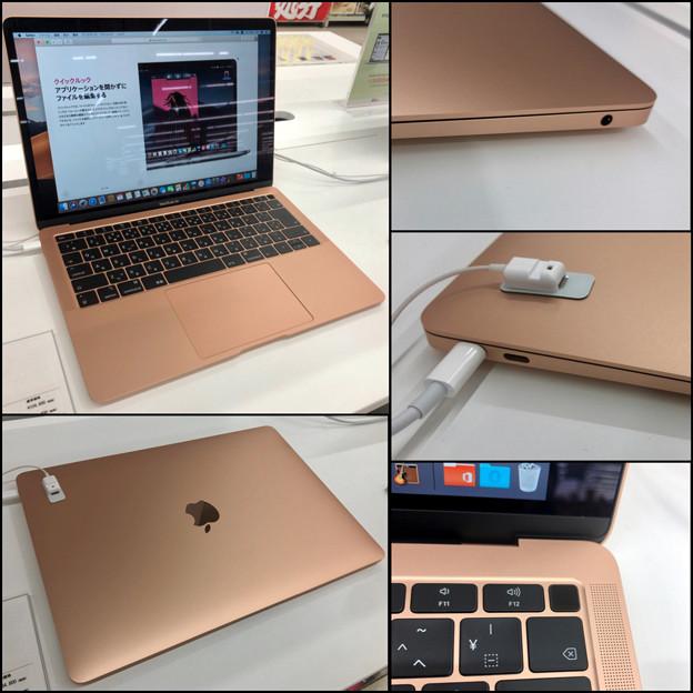 新型Macbook Air(2018 Ratina) - 8