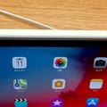 Photos: iPad Pro 11インチ 2018 No - 2:Apple Pencil充電中