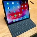 Photos: iPad Pro 12.9インチ 2018 No - 1:キーボードケース接続時