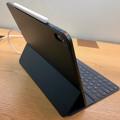 Photos: iPad Pro 12.9インチ 2018 No - 6:キーボードケース接続時(裏側)