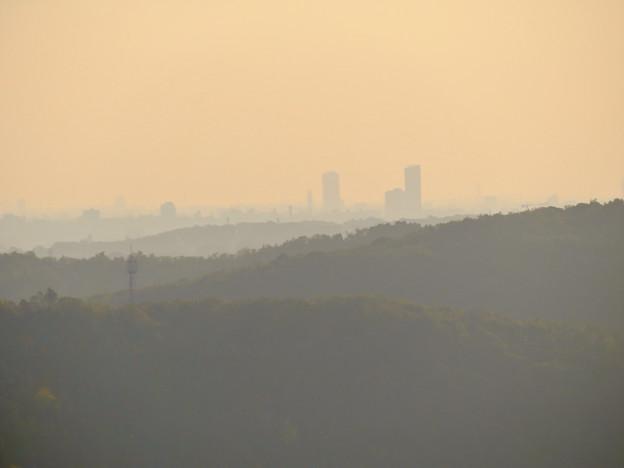 定光寺展望台から見た景色 - 20