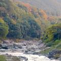 城嶺橋から見た庄内川 - 6