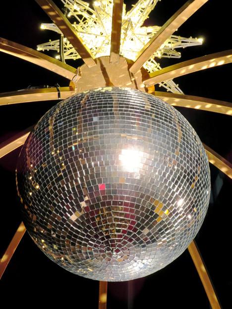 すごく雰囲気が良かった、大名古屋ビルヂング5階「スカイガーデン」のクリスマス・イルミネーション - 13