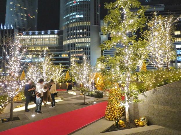 すごく雰囲気が良かった、大名古屋ビルヂング5階「スカイガーデン」のクリスマス・イルミネーション - 25