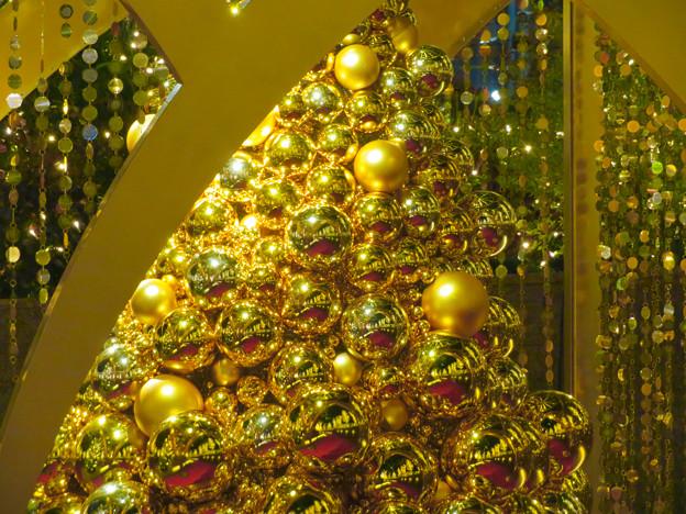 すごく雰囲気が良かった、大名古屋ビルヂング5階「スカイガーデン」のクリスマス・イルミネーション - 28