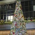 Photos: ゲートタワーのクリスマス・イルミネーション 2018 No - 5
