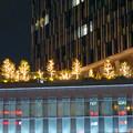 ミッドランドスクエアから見た大名古屋ビルヂング「スカイガーデン」のクリスマス・イルミネーション - 2