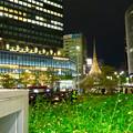 撤去予定の名古屋駅前のモニュメント「飛翔」 - 4
