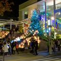 Photos: 星が丘テラスのクリスマス・イルミネーション 2018 No - 12