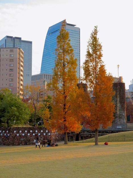 秋のノリタケの森 - 27