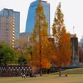 写真: 秋のノリタケの森 - 27