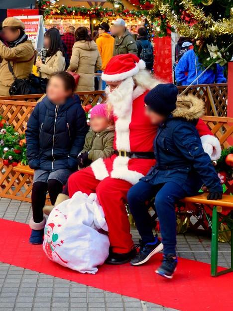 名古屋クリスマスマーケット 2018 No - 7