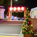 写真: 夜の名古屋クリスマスマーケット 2018 No - 9