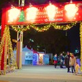夜の名古屋クリスマスマーケット 2018 No - 10