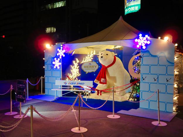 夜の名古屋クリスマスマーケット 2018 No - 11