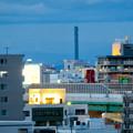 ららぽーと名古屋みなとアクルス駐車場から見た景色 - 19:中部電力千代田ビル