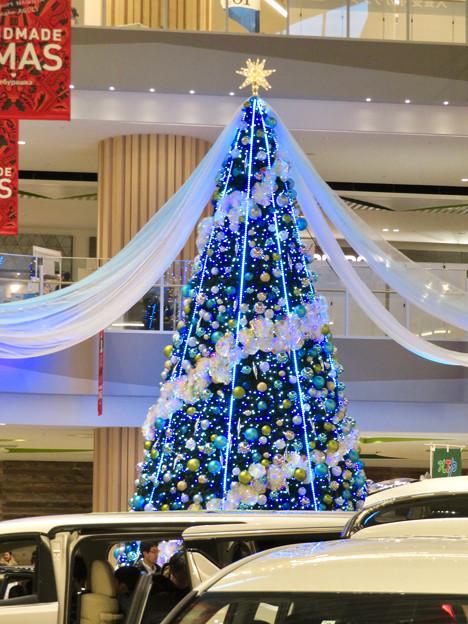 ららぽーと名古屋みなとアクルスのクリスマスツリー 2018 No - 2