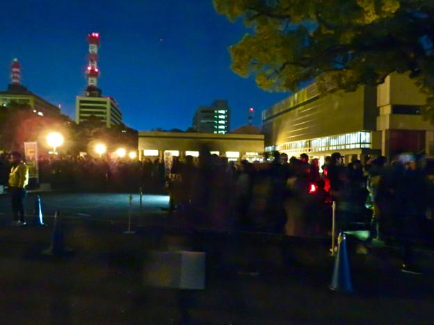 名古屋城×NAKED NIGHT CASTLE OWARI EDO FANTASIA 2018 No - 1:入場行列