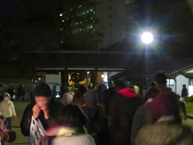名古屋城×NAKED NIGHT CASTLE OWARI EDO FANTASIA 2018 No - 26
