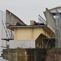 桃花台線の桃花台東駅周辺撤去工事(2018年12月23日):もう片方の高架も撤去開始 - 11