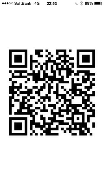 Opera Mini 8.0.0 No - 30:ページのURLをQRコード化