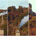 Photos: 真下から見上げた尾張白山社 - 8