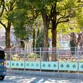 Photos: 再整備工事中で封鎖されてた久屋大通公園(2019年1月27日) - 1