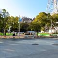 Photos: 再整備工事中で封鎖されてた久屋大通公園(2019年1月27日) - 6