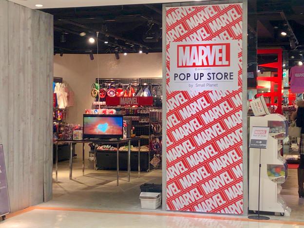 名古屋パルコにオープンしてた期間限定の「MARVEL POP UP STORE」 - 2