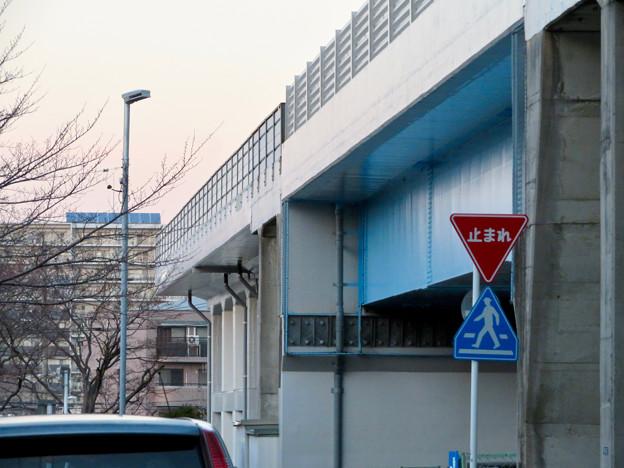 名古屋市営地下鉄東山線の線路の終わり - 2