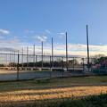 再整備工事中で閉鎖されてた朝宮公園の一部(2019年2月16日) - 3