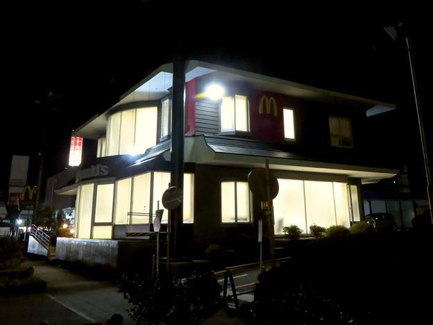 ザ・モール春日井前のマクドナルドも閉店!? - 5