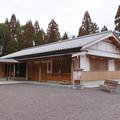 子守神社 - 15:社務所