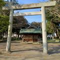 Photos: 鳴海杻(なるみてがし)神社 - 17