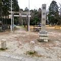 守山区にある諏訪神社 - 1
