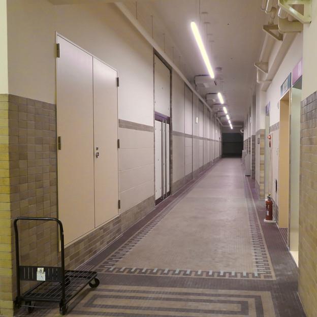 名古屋市公会堂:内部 - 1